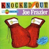 SALE ITEM - Various - Knocked Out  - Joe Frazier (Outernational) LP